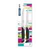 JG FACAS CHURRASCO TROPICAL 2PC